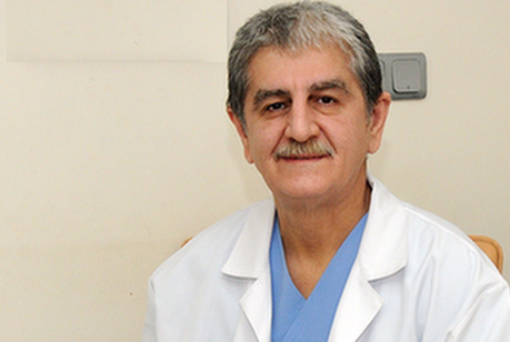 Dr. M. V. Aslan, Over 20 Years Experience